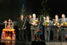 Jacek Ciubak, prezes Fosfan SA