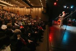 Wigilia Izbowa w Teatrze Polskim
