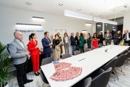 Otwarcie nowej siedziby Najda Consulting  /fot.: mat. Najda Consulting /