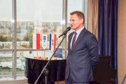 Polsko-Niemiecki Krąg Gospodarczy IHK Neubrandenburg  /fot.: mab /