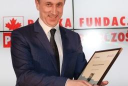 Robertas Liudvinavicius (Sano)  /fot.: Świat Biznesu /