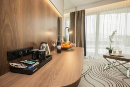 Pokój wzorcowy w Radisson Blu Resort, Świnoujście  /fot.: Mat. Radisson Blu Resort, Świnoujście /