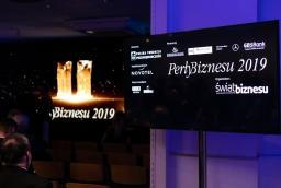 Gala konkursu Perły Biznesu 2019  /fot.: SW /