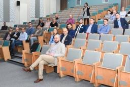 Spotkanie Fundacji Silny Szczecin  /fot.: mab /