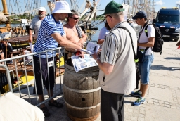 The Tall Ships Races 2017  /fot.: SG /