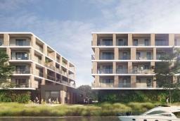 Victoria Apartaments (wizualizacja)  /fot.: mat. Grupy Deweloperskiej PCG /