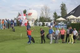 Finał World Golfers Amateurs Championship Poland 2017  /fot.: Jarosław Gaszyński /