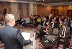 Spotkanie Polsko-Niemieckiego Kręgu Gospodarczego 21 listopad   /fot.: mab /
