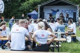 NCDC Business Race 2016. Piknik  /fot.: ak /