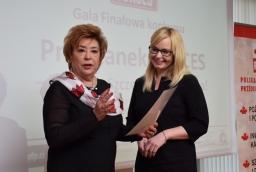 Wręczenie nagród laureatom odbyło się 23 października  /fot.: mab /