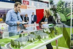 BBI Development at 26th Real Estate and Interior Design Fairs  /fot.: ak /