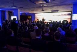 Gala wręczenia nagród Perły Biznesu 2018  /fot.: SG /