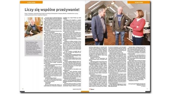Paweł Finkielman, Perły Biznesu i rozkręcona Karuzela Kadrowa