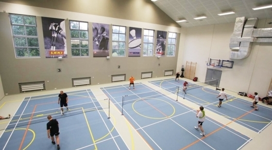 Prime Fitness Club will become the operator of Bene Sport Centrum
