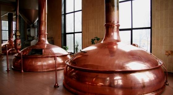 Piwo ze Szczecina pojedzie w świat