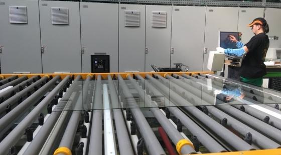 Szczeciński zakład Pilkington IGP zwiększy produkcję szkła