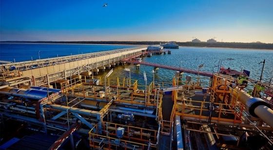NIK krytykuje opóźnioną realizację terminalu LNG
