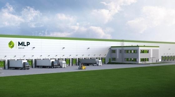Kiedy zacznie się budowa Parku Logistycznego MLP Szczecin?