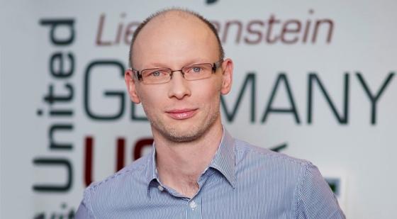 Marcin Kaczmarek, prezes zarządu Consileon Polska
