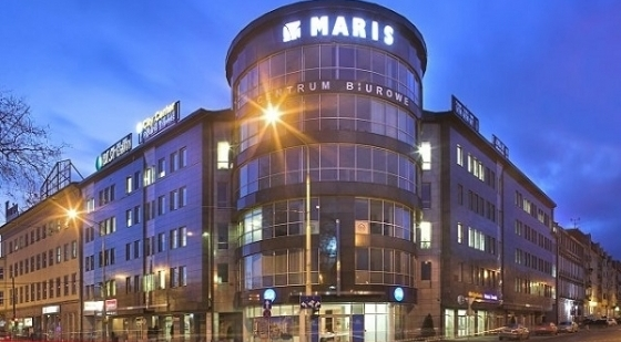 Arcona Capital buys Maris office building