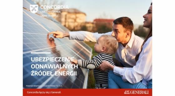 Jesteśmy by dbać o Twoją energię