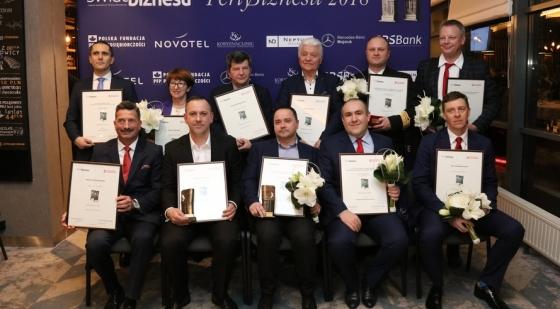 Perły Biznesu 2018: fotowoltaika z Selfy i Paweł Fornalski, prezes IAI S.A.