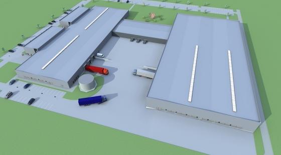 Duńska firma rozbuduje zakład w Stargardzie. Zwiększy zatrudnienie do 600 osób