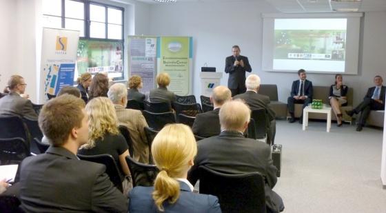 Chemika Expo 14 czerwca w Szczecinie