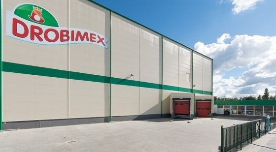 Drobimex to increase its output and introduce new packaging