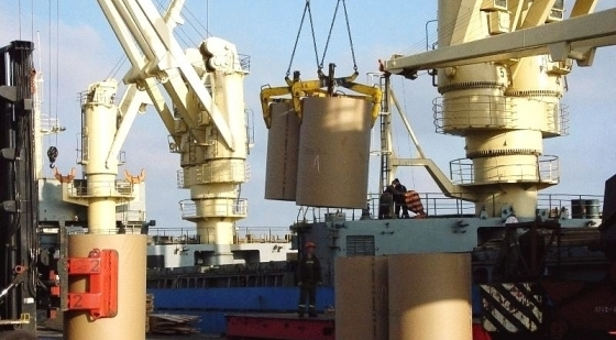 Po decyzji SKO prezydent obniży opłaty portowe