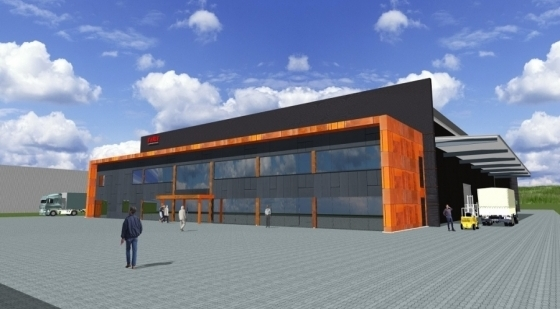 Carwash producer to start investment project near Szczecin