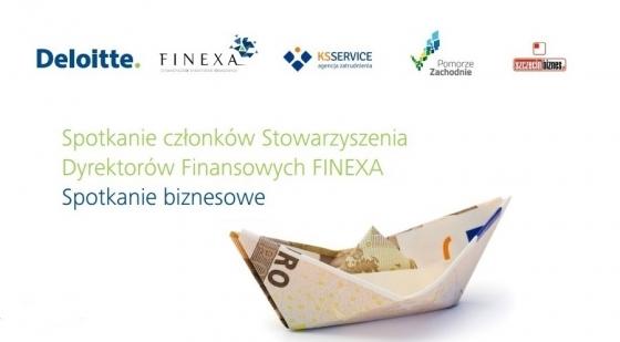 Finexa: Kolejne spotkanie dla finansistów już 5 marca