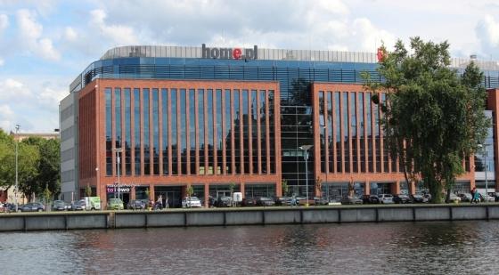 home.pl rozpoczyna walkę o rynek środkowej Europy