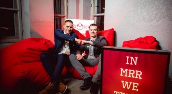 Szczeciński startup Fully-Verified pozyskał finansowanie funduszu Pomerangels i znanych inwestorów z regionu