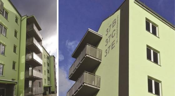 30 nowych mieszkań dla żołnierzy w Szczecinie