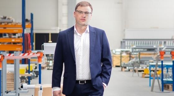 Marcin Tomkiewicz nowym prezesem Europa Systems