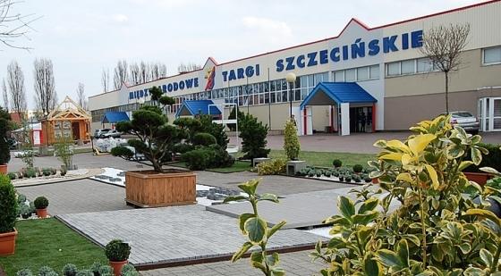 Szczeciński deweloper kupuje hale Międzynarodowych Targów Szczecińskich