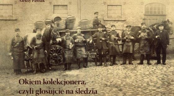 W Szczecinie królował śledź
