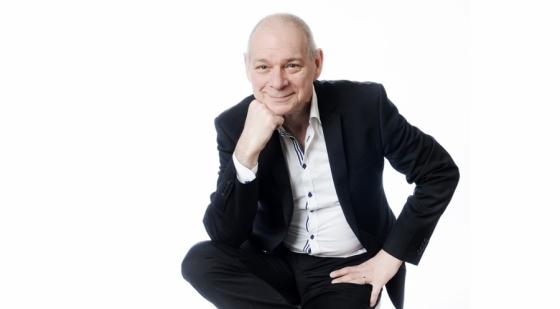 Pawel Finkielman, prezes Nordic Consulting and Development Company
