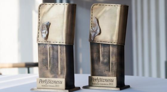 Perły Biznesu - zgłoś kandydatów do nagrody gospodarczej Pomorza Zachodniego