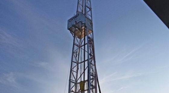 Poszukiwania ropy w Zachodniopomorskiem