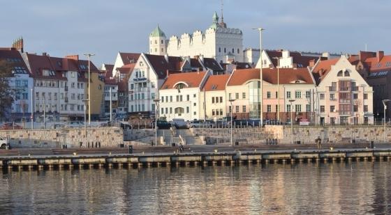 Szczecin utrzymuje rating