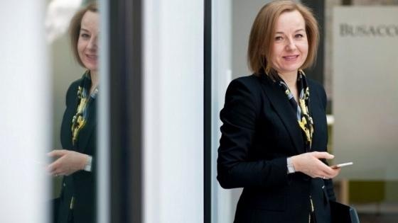 Agnieszka Pieczyńska /fot.: Mat. Agnieszka Pieczyńska /