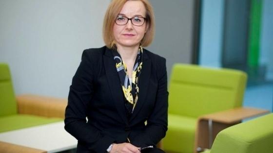 Agnieszka Pieczyńska /fot.: Mat.Agnieszka Pieczyńska /