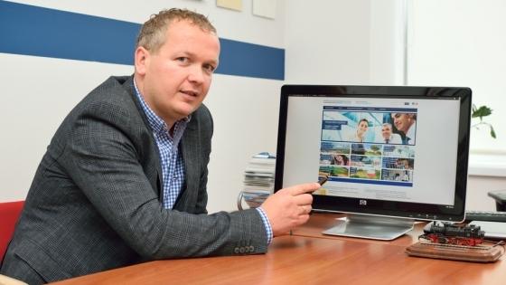 Andrzej Najda, dyrektor Najda Consulting /fot.: mab /
