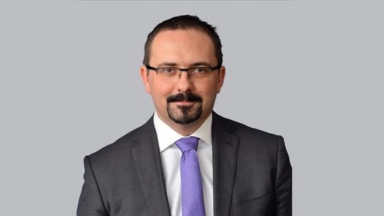 Bartosz Miłaszewski, Managing Partner w RSM Poland /fot.: materiały RSM Poland /