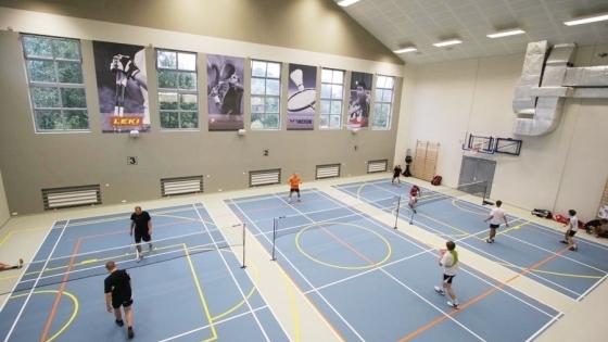 /fot.: Bene Sport Centrum /