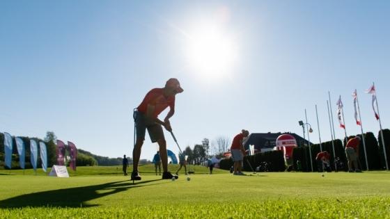 World Amateur Golfers Championship Poland 2016 /fot.: mab /