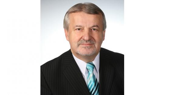Prof. Stanisław Flejterski /fot.: Archiwum prywatne /