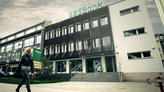 Szczeciński oddział GBS Banku /fot.: GBS Bank /